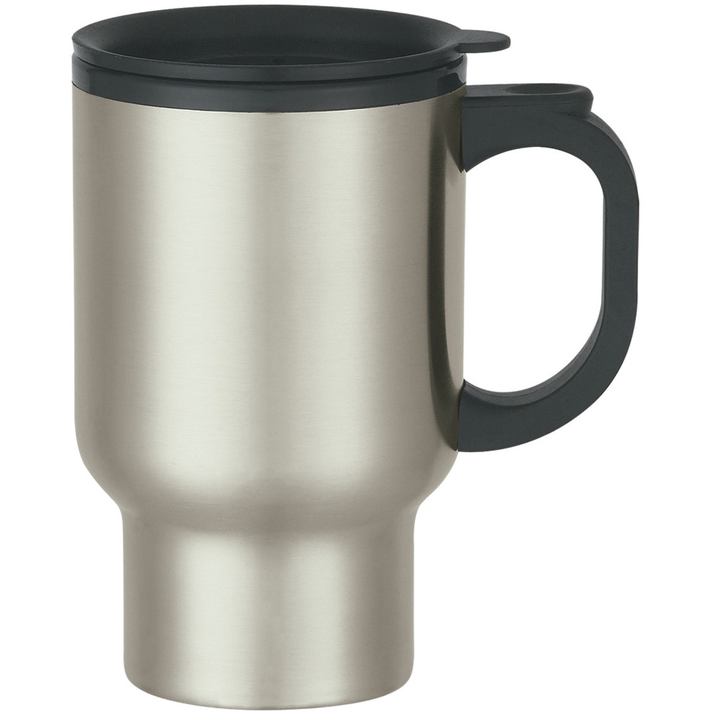 Welcome To The Ben Fm Online Product Image Name 14 Oz Travel Stainless Steel Mug Whole